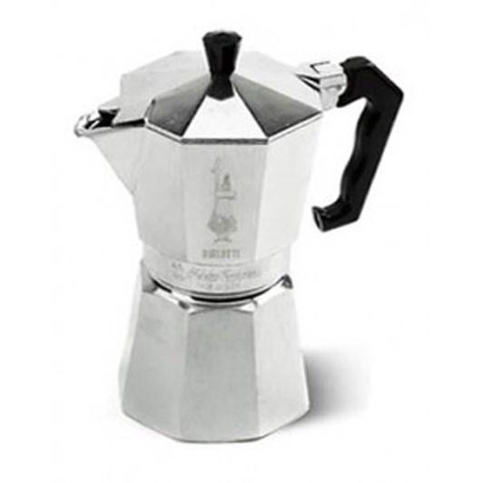 Bialetti Moka Express 9 Cup Italian Metal Stovetop Coffee Maker