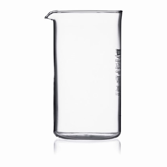 Bodum Spare 3 Cup Glass