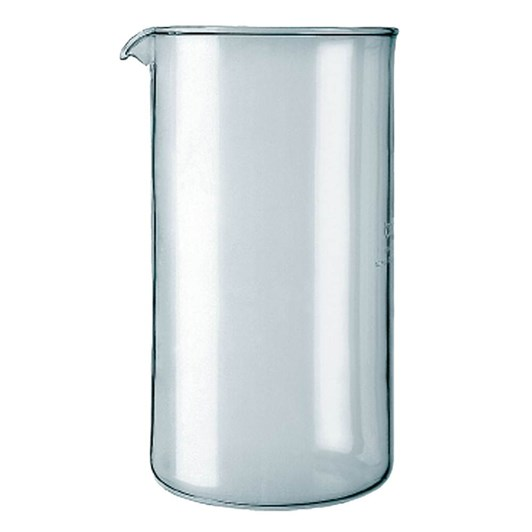 Bodum Spare 8 Cup Glass