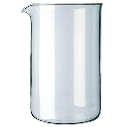 Bodum Spare 12 Cup Glass
