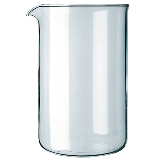 Bodum Spare 12 Cup Glass