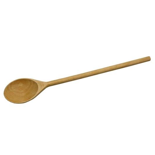 Scanwood Ryslinge Round Spoon 37cm