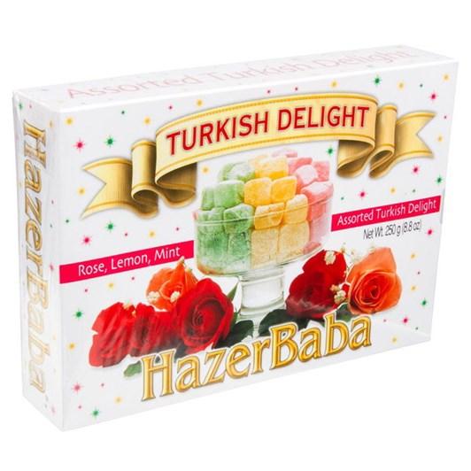 Hazar Baba Assorted Fruits 250g