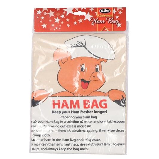 D.Line Ham Bag
