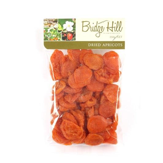 Bridge Hill Dried Apricots 250g