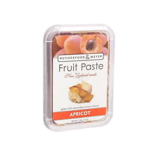 Rutherford & Meyer Apricot Paste 120g