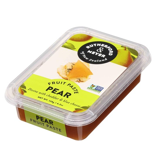 Rutherford and Meyer Pear Paste 120g
