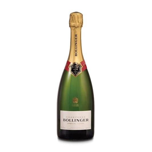 Bollinger - Special Cuvee 375ml