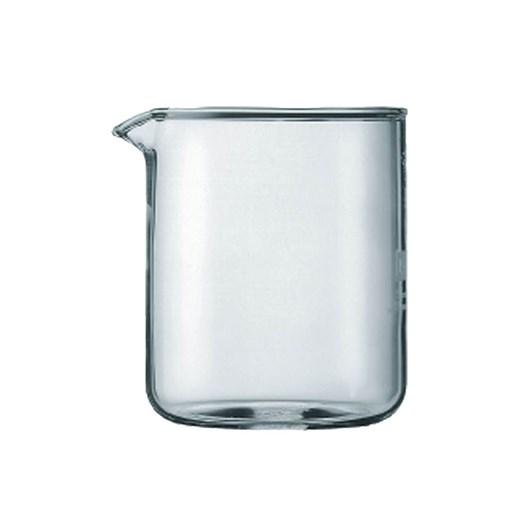 Bodum Spare 4 Cup Glass