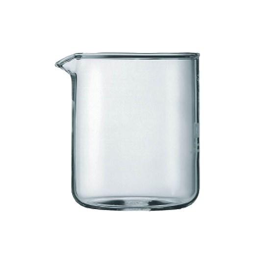 Bodum Spare 4 Cup Glass