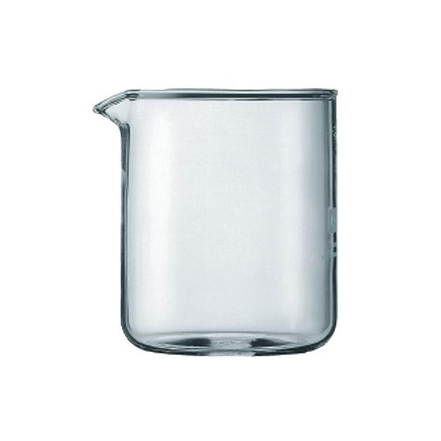 Bodum Spare 4 Cup Glass -