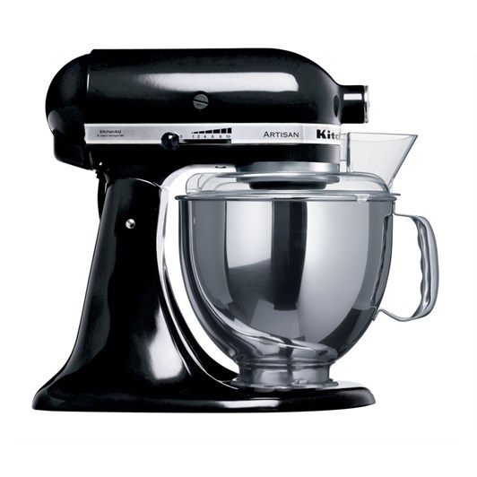 KitchenAid KSM9150 Black Artisan Mixer