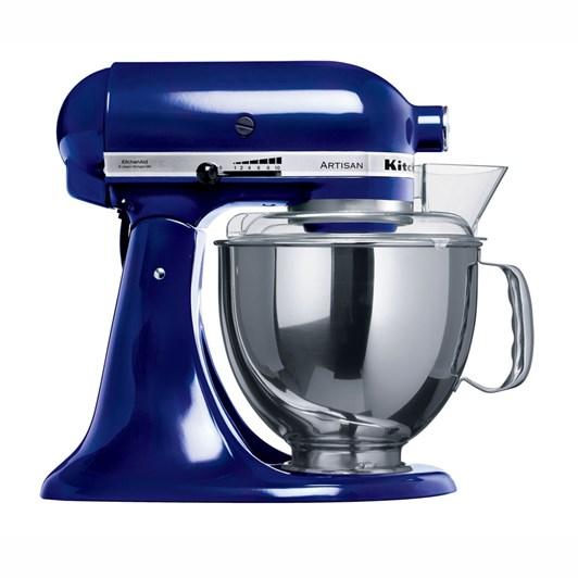 KitchenAid KSM150 Cobalt Blue Artisan Mixer