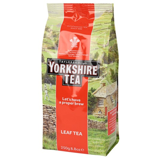 Taylors of Harrogate Loose Yorkshire Tea 250g