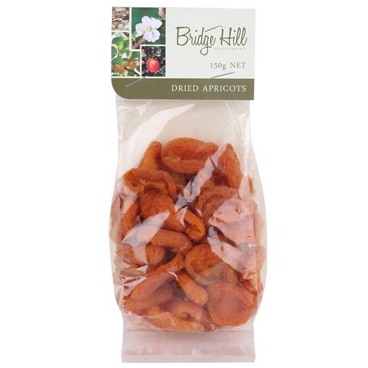 Bridge Hill Dried Apricots 150g
