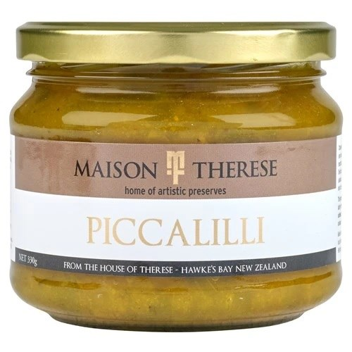 Maison Therese Piccalilli 330g