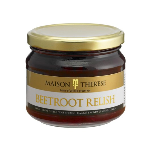 Maison Therese Beetroot Relish 330g