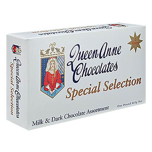 Queen Anne Special Selection Chocolates 460g