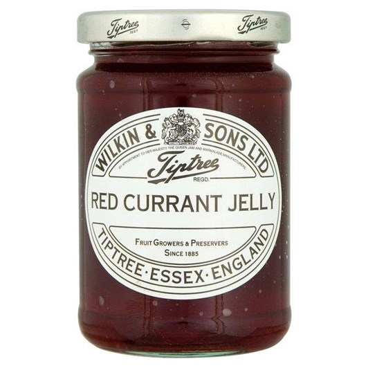 Tiptree Redcurrant Jelly 340g