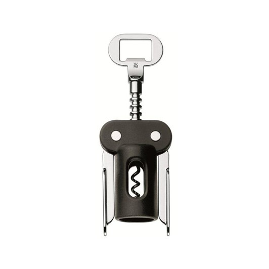 WMF Clever and More Lever Corkscrew with Opener