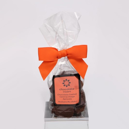 Chocolate Traders Chocolate Apricots 125g