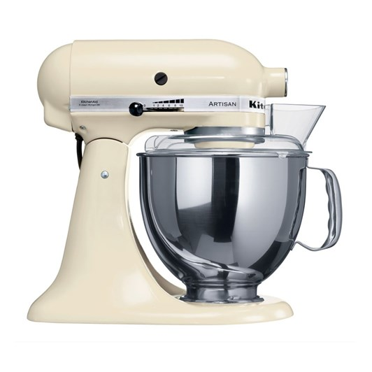 KitchenAid Almond Cream Artisan Mixer
