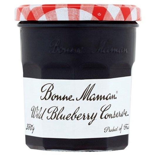 Bonne Maman Blueberry Conserve 370g