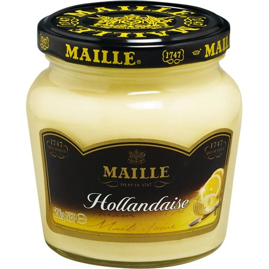 Maille Hollandaise Sauce 200ml