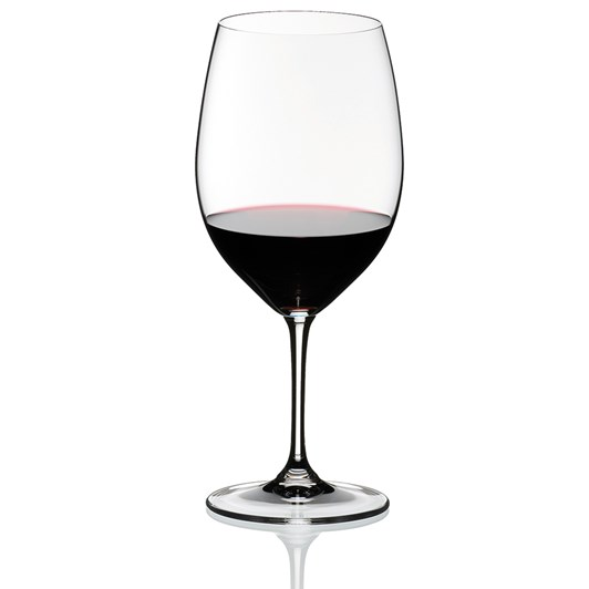 Riedel Vinum Bordeaux/Cabernet Twin Pack