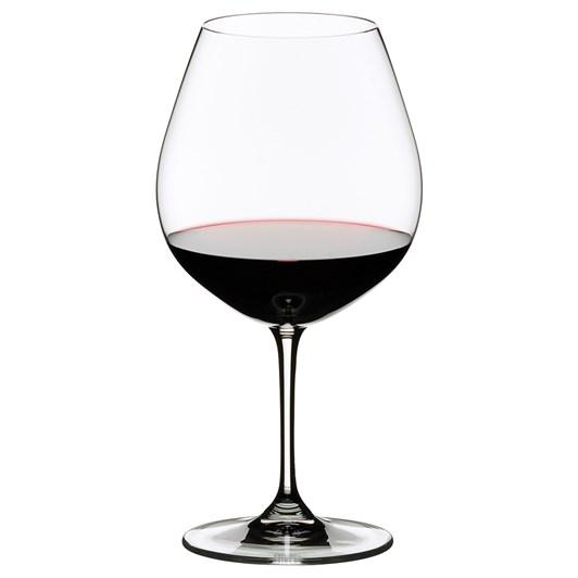 Riedel Vinum Burgundy/Pinot Noir Twin Pack