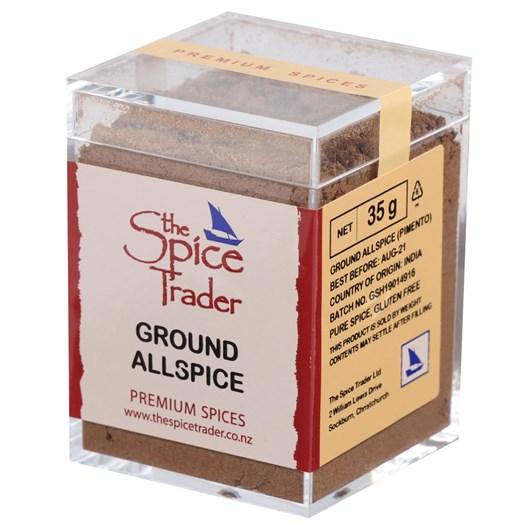 Spice Trader Allspice Powder 35g