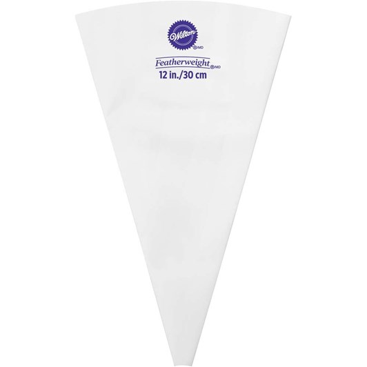Wilton Featherweight Decorating Bag - 12 inch
