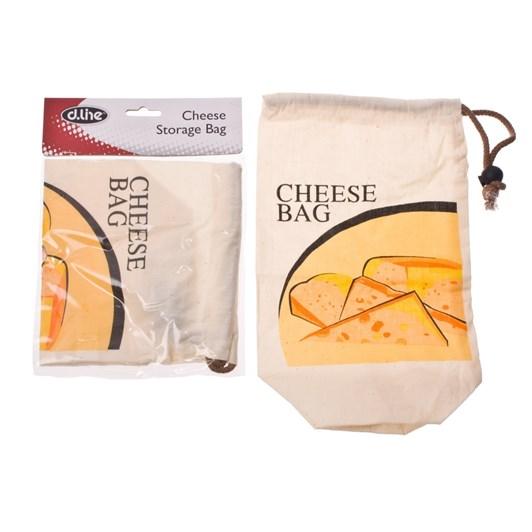 D.Line Cheese Storage Bag