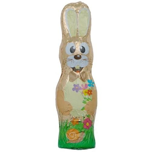 Jacquot Foiled Hollow Rabbit 100g