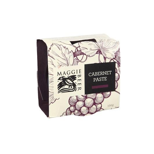 Maggie Beer Cabernet Fruit Paste 100g