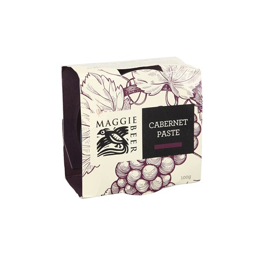 Maggie Beer Cabernet Fruit Paste 100g