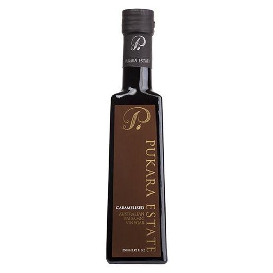 Pukara Estate Vinegar Caramelised Balsamic Vinegar