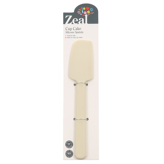 Uncle Zitos Silicone Mini Baking Spatula