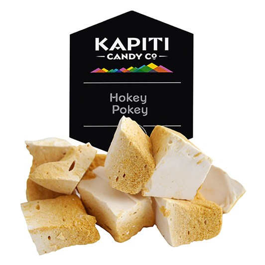 Kapiti Candy Co Hokey Pokey 110g