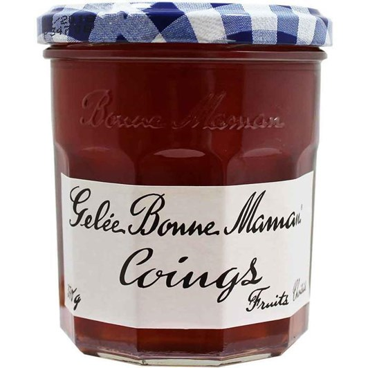 Bonne Maman Quince Jelly 370g