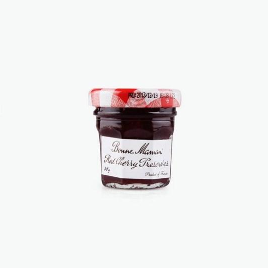 Bonne Maman Red Cherry Preserve 30g