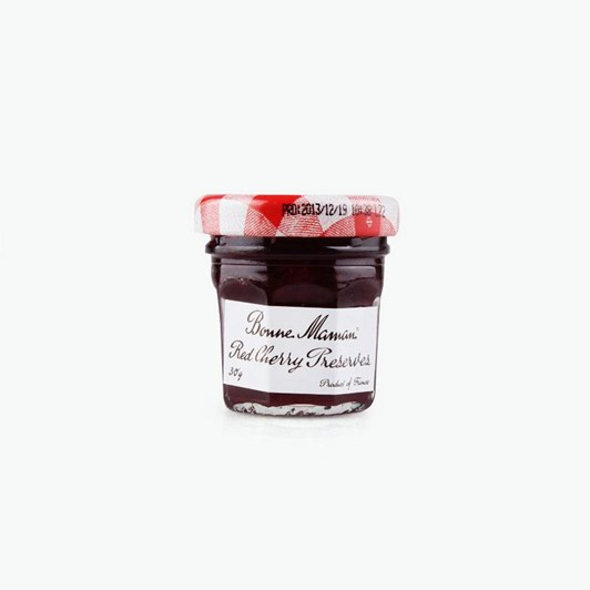 Bonne Maman Red Cherry Preserve 30g
