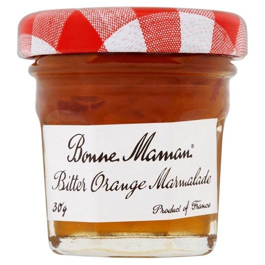 Bonne Maman Orange Marmalade 30g