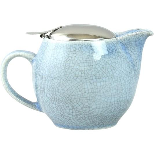 Zero Japan Crackle Lavender Tea Pot 450ml