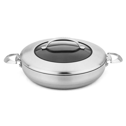 Scanpan CTX Chef Pan with Lid 32cm