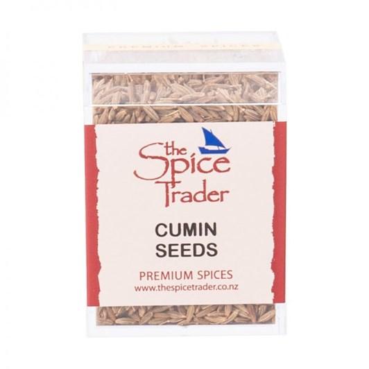 Spice Trader Cumin Seeds 35g