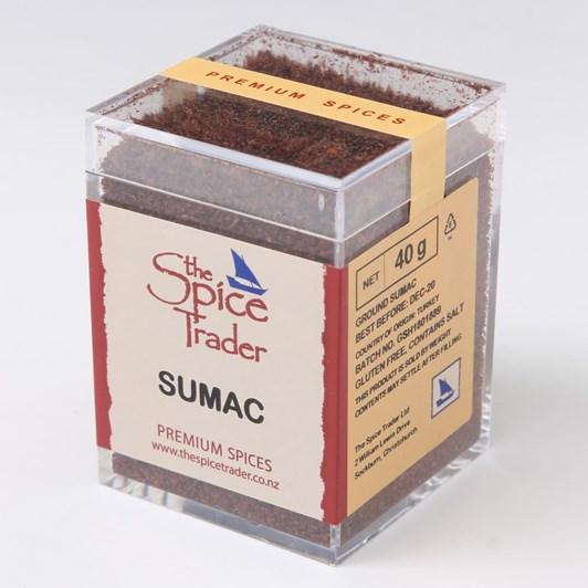 Spice Trader Sumac 40g