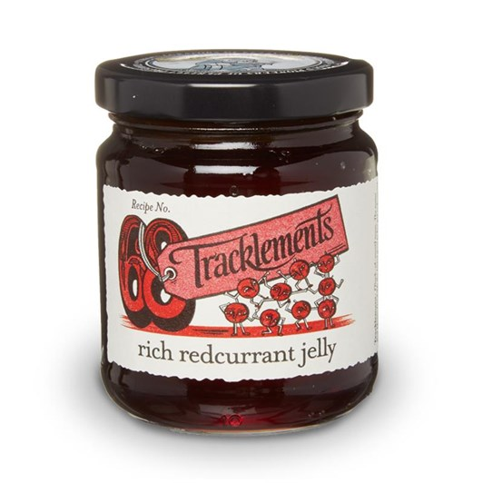 Tracklements Redcurrant Jelly 250g