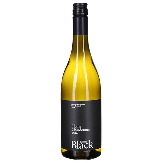 Black Estate Chardonnay 2016