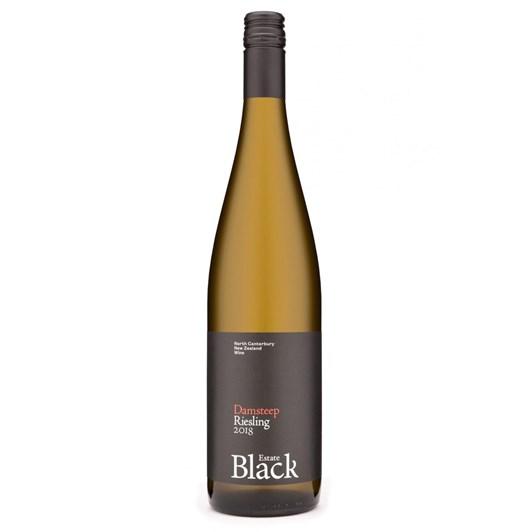 Black Estate Damsteep Riesling 2019